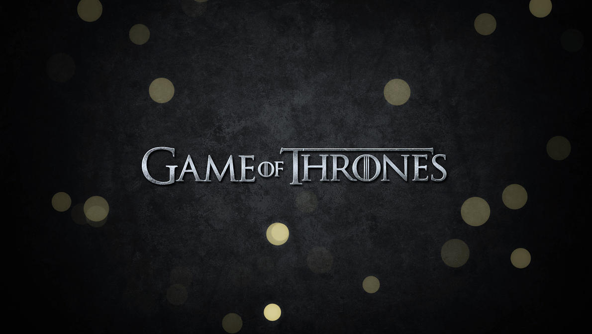 how to draw game of thrones logo