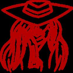 Carmen Sandiego (Red)