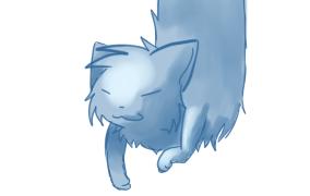 Sausage Cat by ShayminSky123