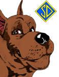 Scooby Dooby Doo by nightcat17