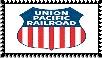 Union Pacific by culdeefan4