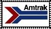 Amtrak by culdeefan4