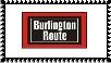Burlington Route by culdeefan4