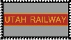 Utah Railway by culdeefan4