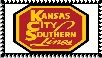 Kansas City Southern by culdeefan4