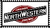 Chicago and North Western by culdeefan4