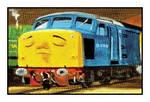 Diesel D199 by culdeefan4