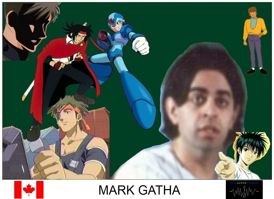 Mark gatha tribute by culdeefan4 on deviantart for Domon man 2015