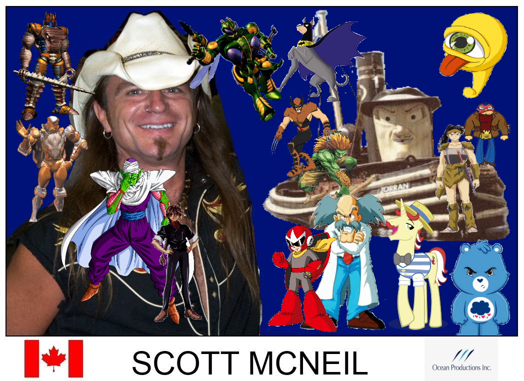 Scott McNeil naked (21 photo), Tits, Paparazzi, Feet, cleavage 2018