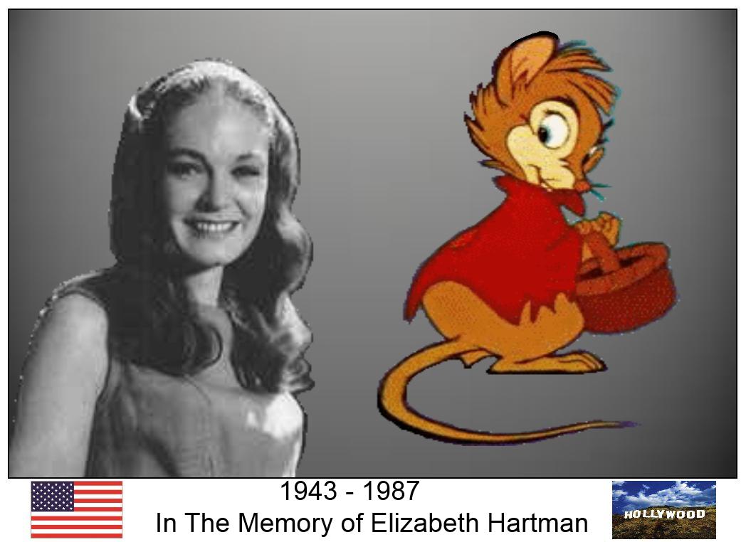 Elizabeth Hartman The Group