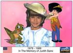 Judith Barsi Tribute