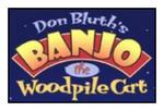 Banjo the woodpile cat by culdeefan4