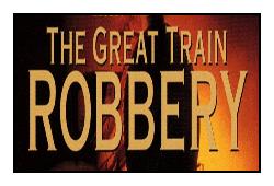 The Great Train Robbery 1978 by culdeefan4