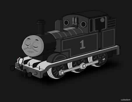 The Death of Thomas the tank engine