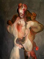 Somnambulism by mickey03
