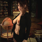 Librarian of the Month for April by shortcuts2