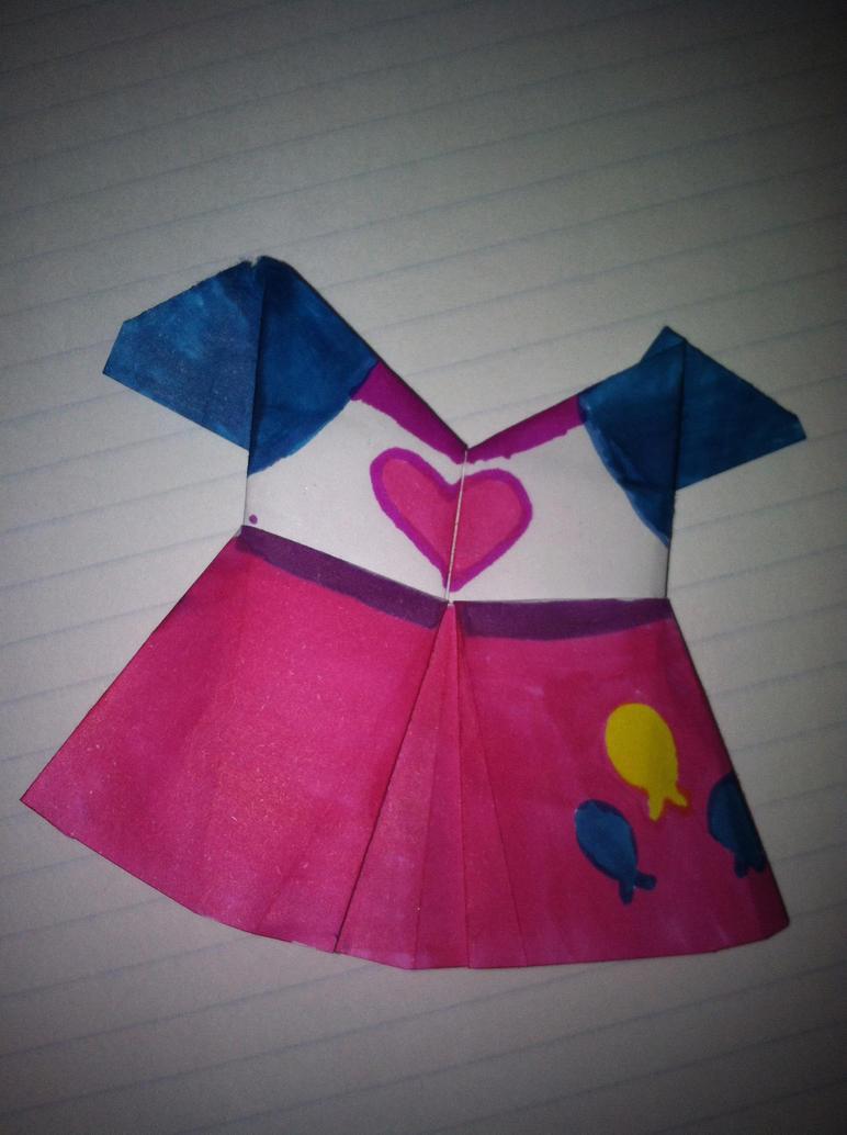 Pinkie pie equestria girls origami dress by misssindy on deviantart pinkie pie equestria girls origami dress by misssindy jeuxipadfo Choice Image