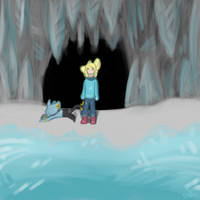 HPM: Cave 1, Level 2 by Jackalune