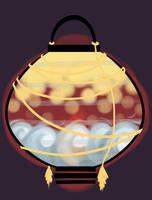SH: Diana's Lantern by Jackalune