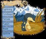 PKMNation: TR - Lightning