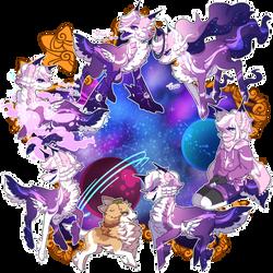 SS: Figment Quest by Jackalune