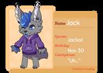 CC: Jack Application