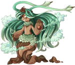 Lyth - Auction - Forest Crown (CLOSED)
