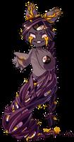Lyth - Flatsale - Eyes of Gold (CLOSED)