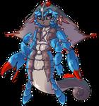Lyth: CLOSED - Chesapeake Blue Crab