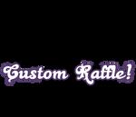 [OPEN] Astral Story: Advent - Custom FREE Raffle!