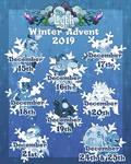 Realm of Lyth: Winter Advent 2019
