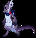 [CLOSED] RoL - Kangaroo Onini #LythforAustralia