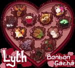 Realm of Lyth: Valentine's Bonbon Gacha