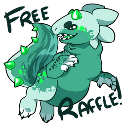 [OPEN] RoL: AX46 FREE RAFFLE