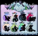 Lyth: Turn the Tides Design Advent