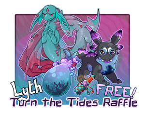 [CLOSED] RoL: FREE RAFFLE - Turn the Tides Event
