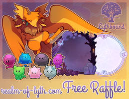 [OPEN] Lyth: FREE RAFFLE - Haunted Faire Event