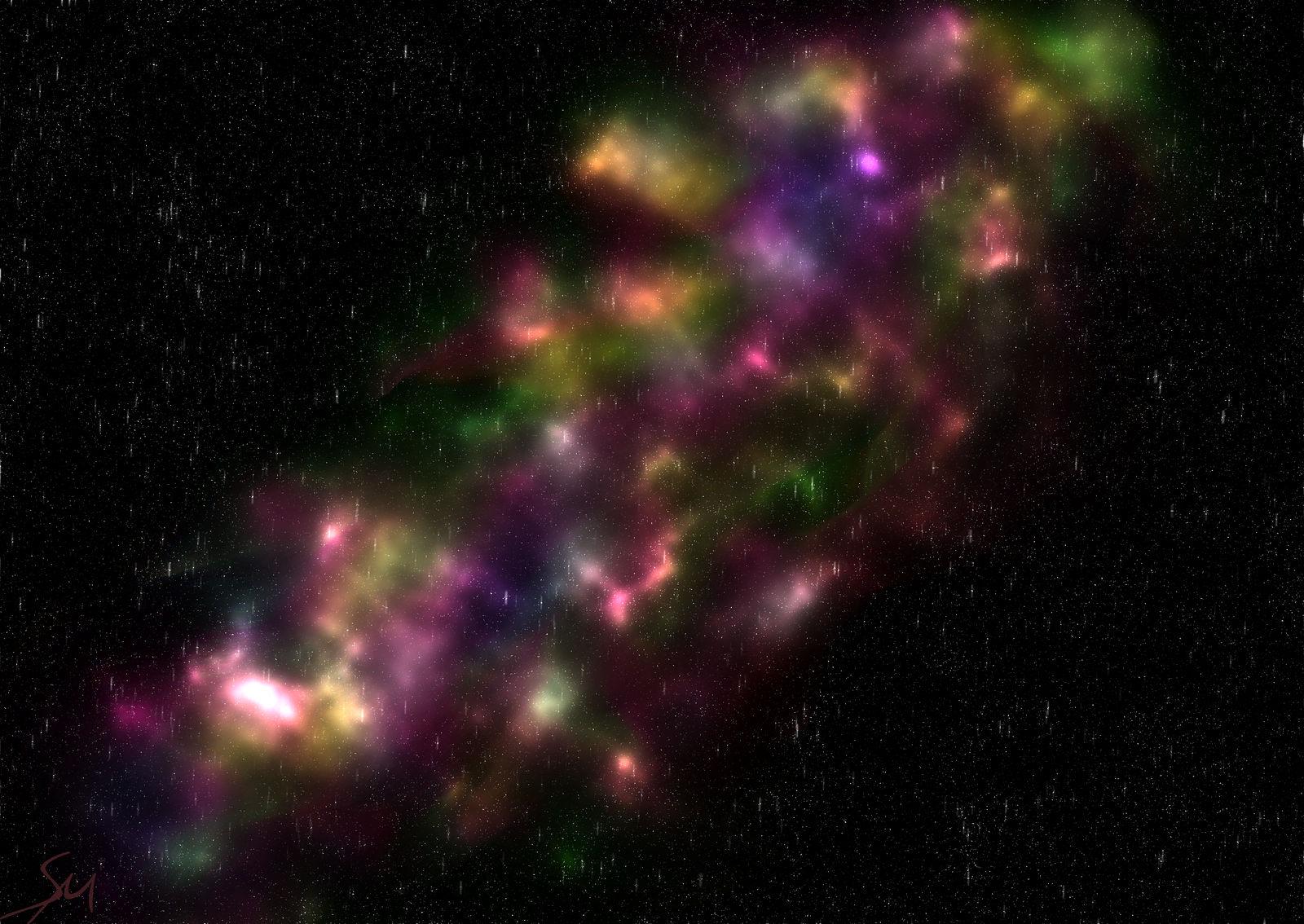 Tendril Nebula