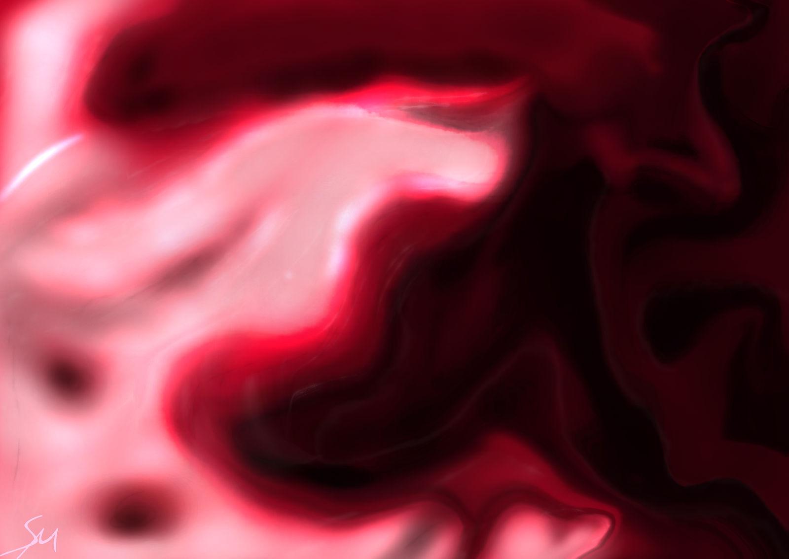 Dueling Crimson