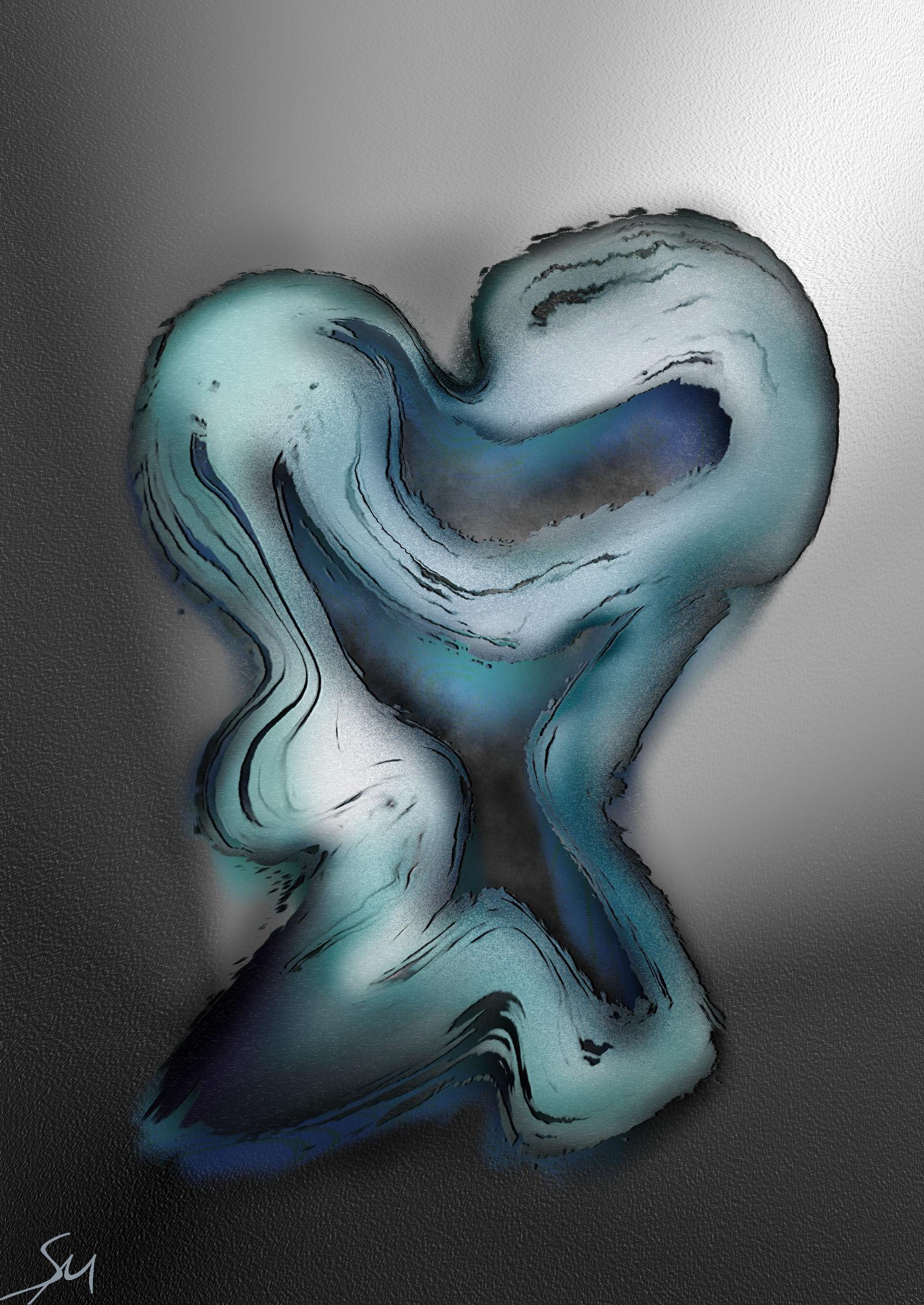 Twisting Tendril