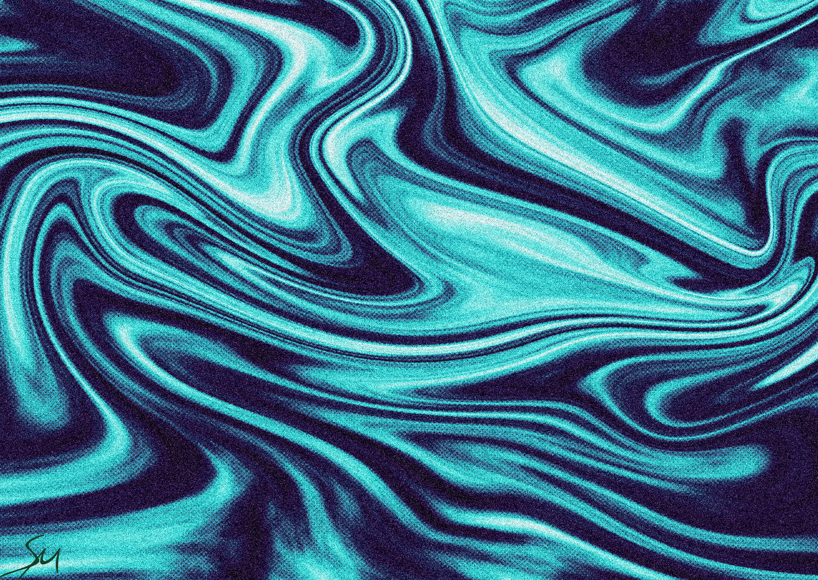 Liquified Clouds 0609