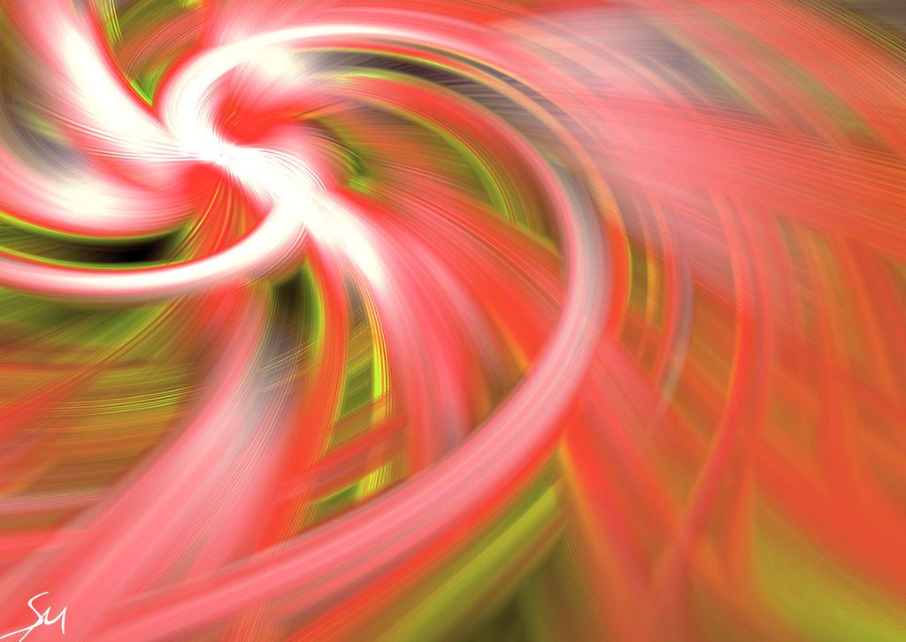 Twisted Fibers 09