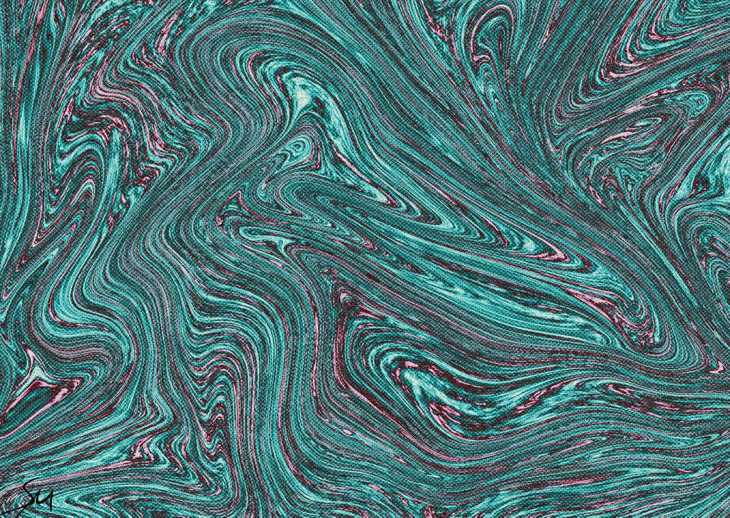 Liquified Fibers 0410