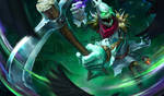 League of Legends: Fiddlesticks