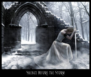 Silence Before the Storm