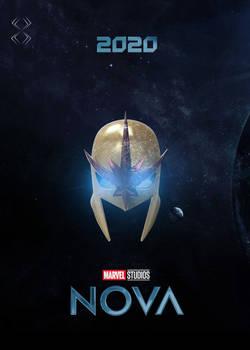 Nova MCU - Richard Rider