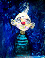 Commexo Kid Final by CliveBarker