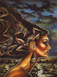 BOOKS OF BLOOD VOL TWO by CliveBarker