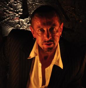 CliveBarker's Profile Picture