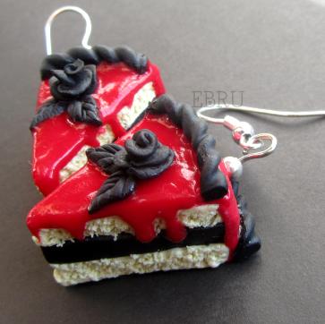 Bloody Cake by Lovely-Ebru